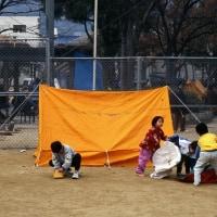 「1995年1月17日 阪神淡路大震災の記録-震災の中の人々-」     第三回/全五回(毎年掲載)