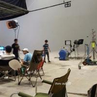 クォン・サンウ  ソン・ドンイル 『探偵2』~#探偵2#セット場 探偵ザビギニングを撮影した東亜放送大学セットで探偵2の撮影中
