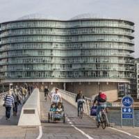 デンマーク: CPHでのサイクリングにアプリ活用