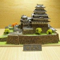 姫路城の紹介です。