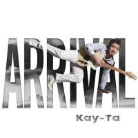 """松野""""Kay-Ta""""啓太君のソロ・アルバム""""ARRIVAL"""""""