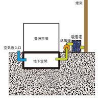 豊洲市場の地下空洞は安全で正しい判断