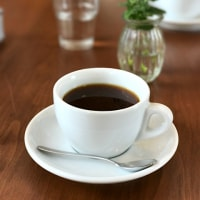 ランチ @ ROBSON COFFEE