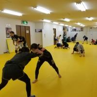 中学生練習