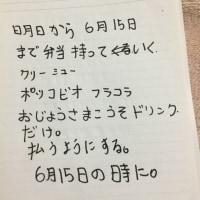 手書きツイート
