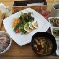 菜園レストランNeNe (豊中市)