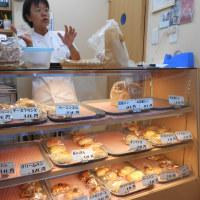 江田島の美味しいパン屋さん もみの木