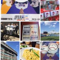 #六大学に恋する春4/23  神宮球場