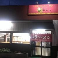 千葉市東金 中華 竜ちゃん