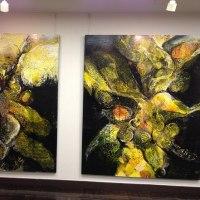 Virgo展 銀座 櫟画廊 終了しました。
