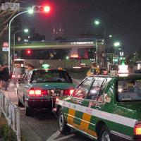 あの超定番の怖い話「幽霊を乗せたタクシー」は作り話?