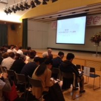 第9回ハピネスあだち地域貢献事業オープン講座を開催しました。