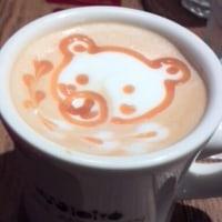 11月はカフェ日和でした。