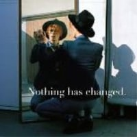 DAVID BOWIE/NOTHING HAS CHANGED [2CD]