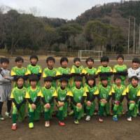 1月14日 神奈川県少年サッカー選手権(1回戦・2回戦)