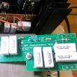 安定化電源 DAIWA PS-304修理(その1)