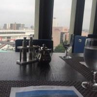 朝のブレックファスト    辰巳ホテル