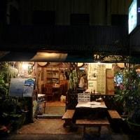 タイ・ラオス(ビエンチャン)渡航記(夕食)