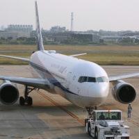 松山空港(2017.5.31) 3