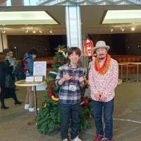 メレカリキマカ2016@恵比寿ガーデンプレイス