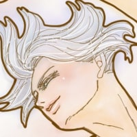 """【ユーリ!!!】ヴィクトルの""""YURI ON ICE""""《4部作(3)蔦と月桂樹》 #yurionice"""