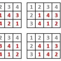 日本数学オリンピックの簡単な問題(97)
