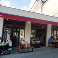 MARUBI@ベルリン、2014年にレポしたお店がこの夏移転リニューアル!凄いぞ!