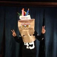 誕生日怪人