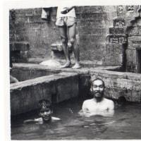 マナリ      ヒッピーたちの聖地・・・温泉