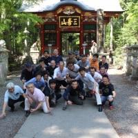 2017年 至誠塾:秩父合宿3