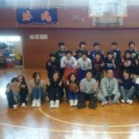 成美女子バスケットボール部
