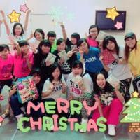 メリークリスマスε=(*`> ω<)ノ