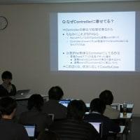 gooラボOpenTechTalk4を開催しました!