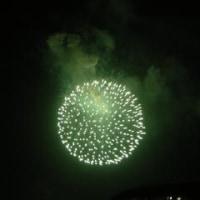 撮れたてです・・・・第64回和歌山港「港まつり花火大会」