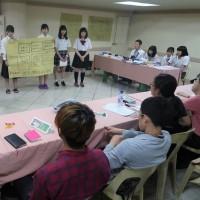 グローバルハイスクール長野県上田高校のフィリピン研修。