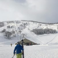 スキー日記-42日目-シャルマン火打