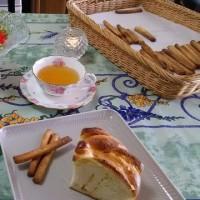 2月のパン