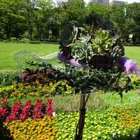 「ガーデントライアル」/日比谷公園
