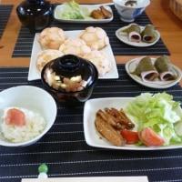 パンアフター教室 ⋆メロンdeコッタ ⋆桜もち(関東風)⋆ランチ