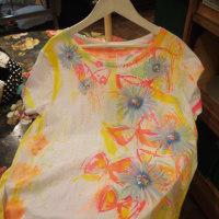 春色Tシャツ!~m-etsuブランドの新作