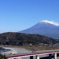 富士山の日ということで