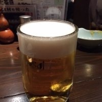 とく一・天狗~新宿。