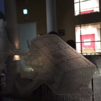 【art】ボイマンス美術館所蔵 ブリューゲル「バベルの塔」展