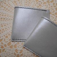 コンパクト財布作り