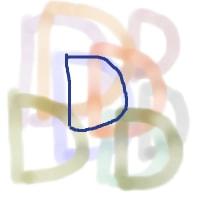 D(ディー)
