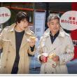 クォン・サンウ   ソン・ドンイル『探偵2』 ~30日午前6時新沙集合💦