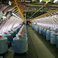 「放射性廃棄物」・「劣化ウラン」・「ダイオキシン」・「PCB」を天空にばら撒いています!!