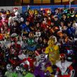 2015日本ローカルヒーロー祭に行ってきた。 『GLOBO、フェスティバルウォーク蘇我、アリオ蘇我』