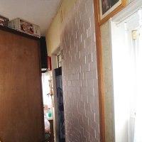 キッチンの食器棚の裏側のシミとカビ LIXILのエコカラットで快適リフォーム
