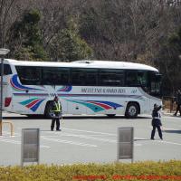 3/22 日本ハムvs読売(伊勢)オープン戦観戦記